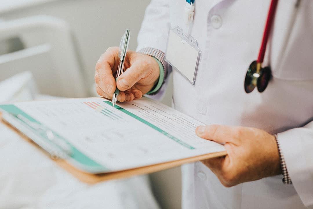 misdiagnosis