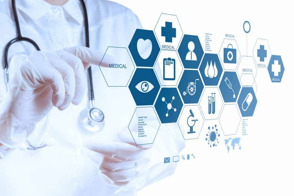 digital health transformation